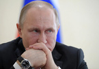'Ăn miếng trả miếng', Putin trục xuất 150 nhà ngoại giao phương Tây