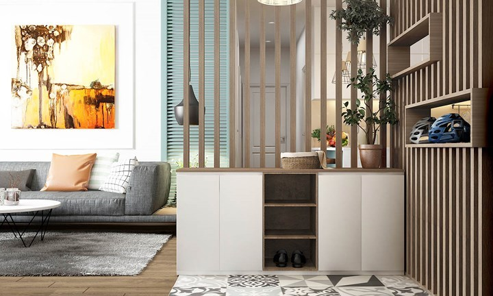 Nhà đẹp,nội thất,thiết kế căn hộ chung cư