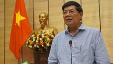 Hà Nội xử phạt hàng loạt xe biển xanh, biển đỏ