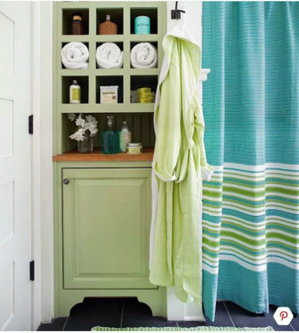 Hóa giải phong thủy cho phòng tắm nhỏ thế nào cho chuẩn?