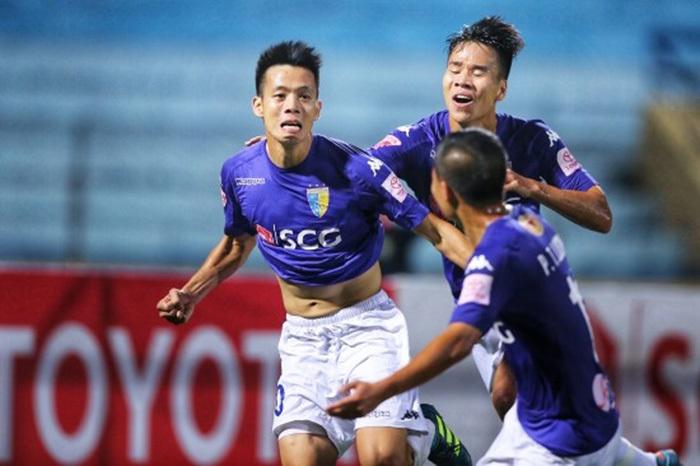 Hà Nội FC đón trụ cột, 'thờ ơ' trận đấu bù với HAGL