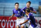 """Hà Nội FC đón trụ cột, """"thờ ơ"""" trận đấu bù với HAGL"""