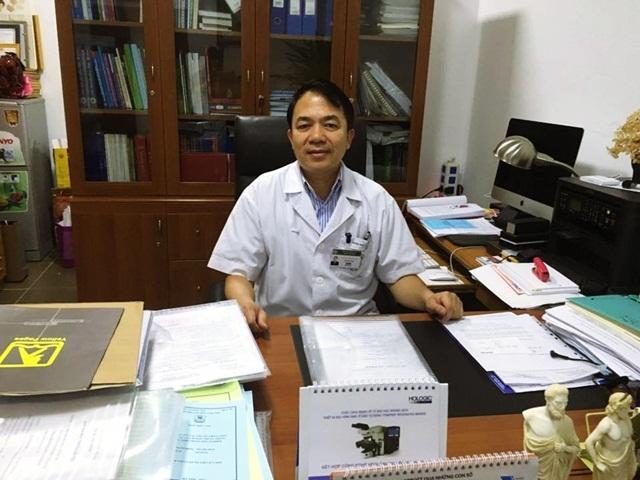 Bác sĩ sản,Bác sĩ Phạm Bá Nha,Hiếm muộn
