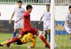 U19 HAGL ngược dòng siêu kịch tính trước U19 Chonburi