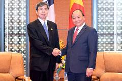 ADB có thể tiếp tục dành khoản vay 1 tỉ USD cho Việt Nam