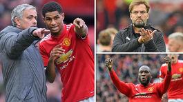 MU thách đấu Liverpool, Shaw cãi nhau nảy lửa Mourinho