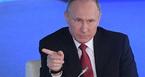 Thế giới 24h: Đòn giáng trả thẳng tay của Putin