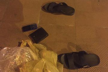 Bỏ lại điện thoại, nam thanh niên nhảy cầu tự tử ở Sài Gòn