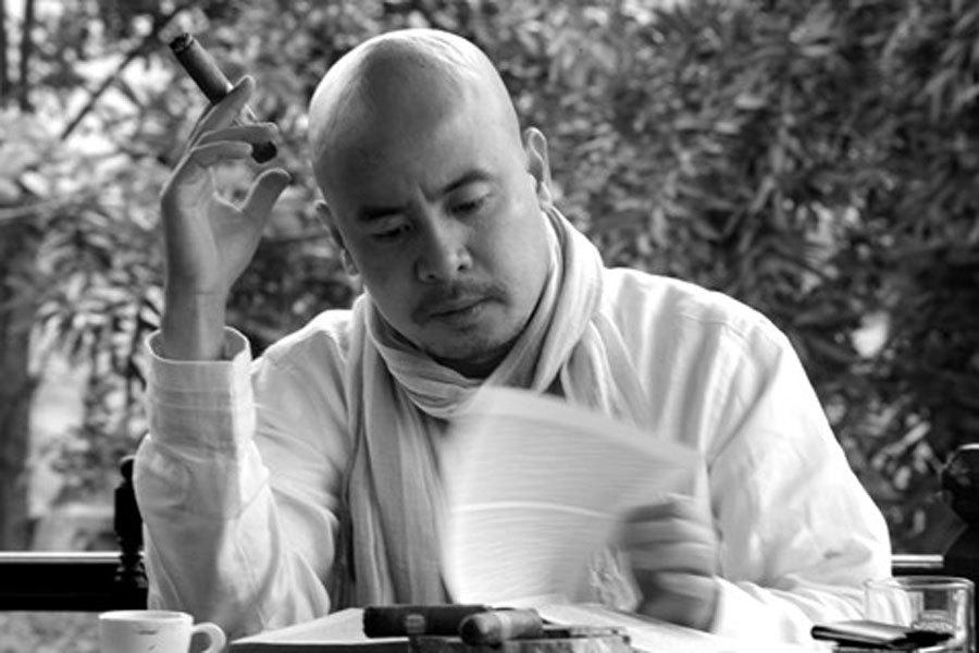 'Vua cà phê' Đặng Lê Nguyên Vũ: Thú đam mê ít ai sánh bằng
