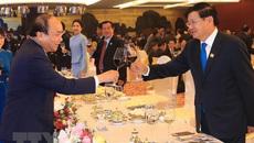 Sợi dây kết nối bền chặt của 6 nước tiểu vùng Mekong mở rộng
