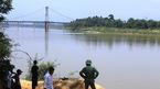 Điện Biên: Hai chị em đuối nước ở hồ thủy lợi