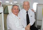 Hình ảnh ngày thứ 2 chuyến thăm Cuba của Tổng bí thư