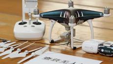 Dân buôn lậu dùng Drone chuyển hàng chục nghìn iPhone mỗi đêm