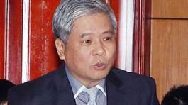 Vì sao nguyên Phó Thống đốc Đặng Thanh Bình bị truy tố?