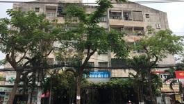 Dân chung cư Gò Dầu 2 bức xúc vì 'cháy là chết, không ai quản lý'