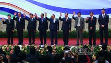 Lãnh đạo các nước Mekong cam kết gì trong phát triển tiểu vùng