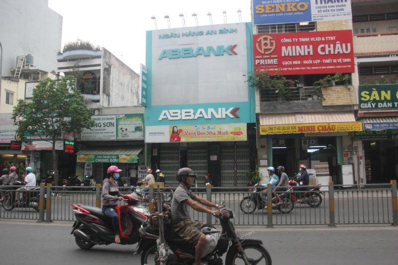 cướp tài sản,cướp ngân hàng,Sài Gòn