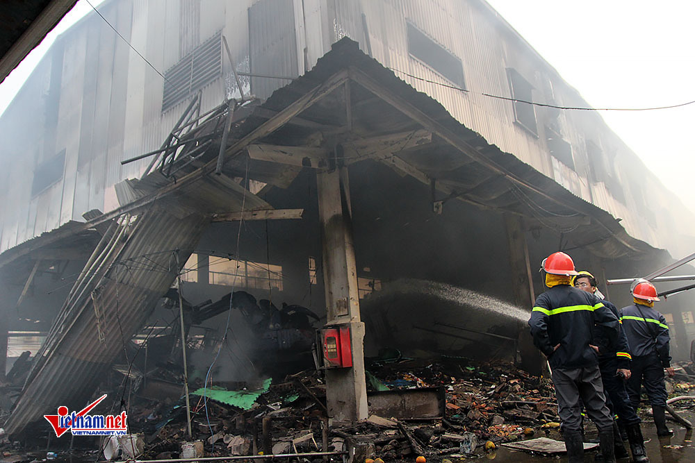cháy chợ,cháy nổ,Hà Nội