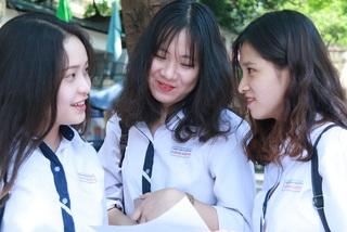ĐH Khoa học Xã hội và Nhân văn Hà Nội lấy điểm sàn từ 18 điểm