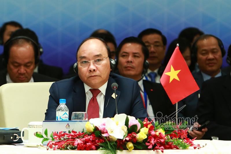Để hợp tác Campuchia-Lào-Việt Nam không chỉ giới hạn ở 13 tỉnh biên giới