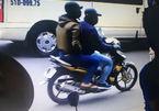 Hình ảnh 2 tên cướp ngân hàng táo tợn ở Sài Gòn
