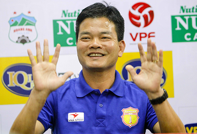Không ngán sao U23 Việt Nam, Nam Định muốn ngáng chân HAGL