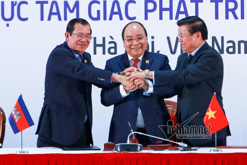 Thủ tướng,Thủ tướng Nguyễn Xuân Phúc