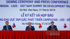 Mở rộng không gian hợp tác Campuchia - Lào - Việt Nam