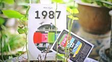 '1987' lọt Top 10 cuốn sách truyền cảm hứng