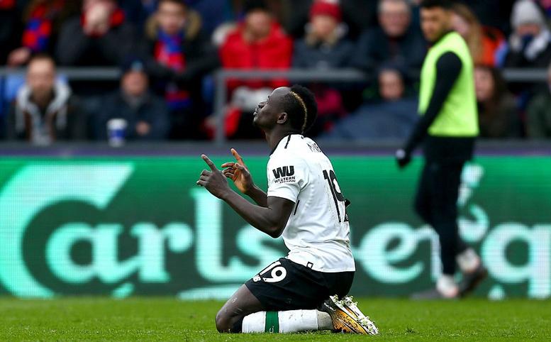 Salah lại bừng sáng, Liverpool ngược dòng thắng ngoạn mục