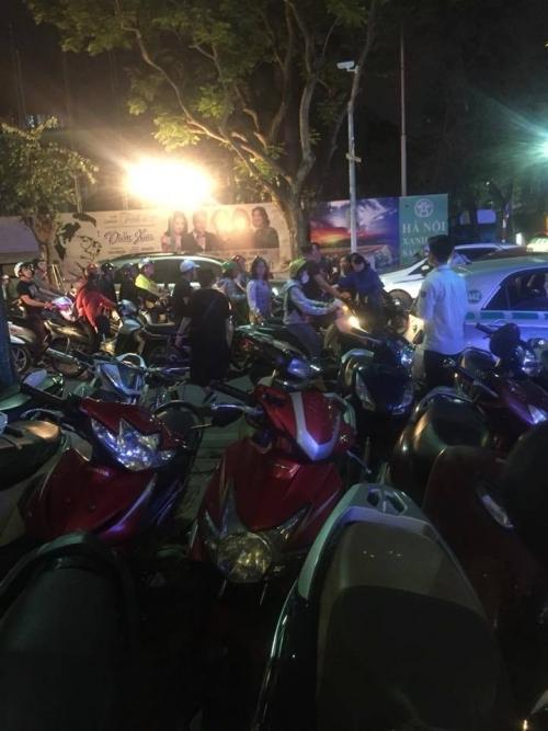 Công an thông tin vụ nữ phó giám đốc BV Tim Hà Nội bị đánh