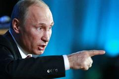 Thế giới 24h: Putin tới tấp 'trả miếng' phương Tây