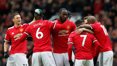 Video bàn thắng MU 2-0 Swansea