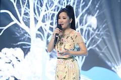 Hồng Nhung tâm sự về món quà vô giá của Trịnh Công Sơn