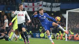 Chelsea vs Tottenham: Canh bạc cuối của Conte