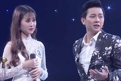 Hoài Lâm bất ngờ tuyên bố đã có gia đình trên truyền hình