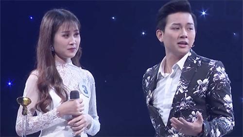 Hoài Lâm tuyên bố đã có vợ