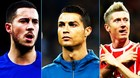 Chelsea hạ gục MU lẫn Barca, Ronaldo thao túng Real Madrid