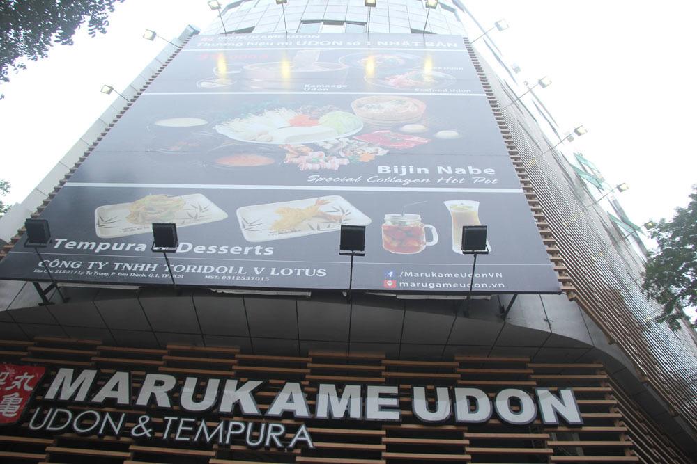 Ông Đoàn Ngọc Hải xử lý loạt karaoke, nhà hàng không lối thoát hiểm