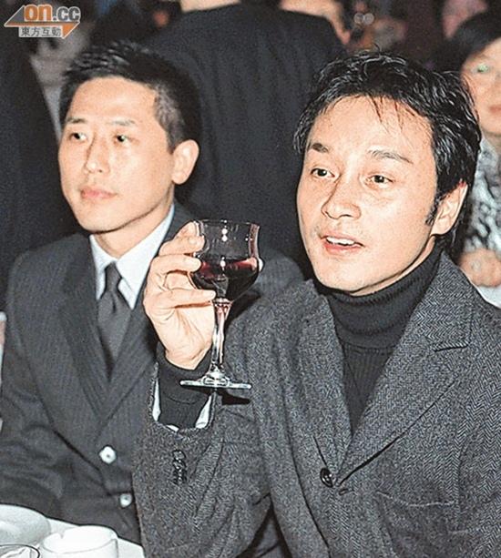 Tình yêu đồng tính cảm động của Trương Quốc Vinh sau 15 năm qua đời