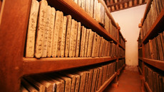 Mộc bản tại chùa Bổ Đà được công nhận bảo vật quốc gia