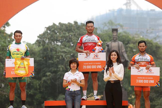 xe đạp,Lê Văn Duẩn,giải TH TPHCM