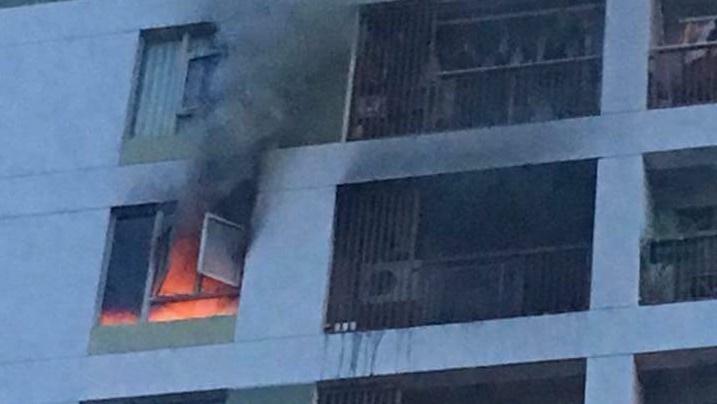 'Chung cư hay nhà phố nếu thiếu ý thức đều cháy như nhau'
