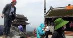 Quảng Ninh lập lại trật tự ở chùa Đồng Yên Tử