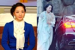 Cuộc sống khắc nghiệt khi làm dâu nhà giàu của nữ MC xinh đẹp