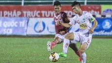 Lịch thi đấu vòng 5 Nuti Cafe V-League 2018