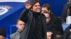 Chelsea nguy cơ lỡ C1: Conte và sự ức chế của Mourinho