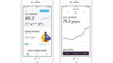 Có thể dự đoán chính xác tuổi thọ nhờ ứng dụng iPhone?