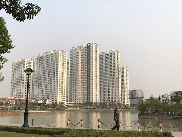 An Bình City,Geleximco,căn hộ thiếu diện tích,diện tích thông thủy,tranh chấp chung cư