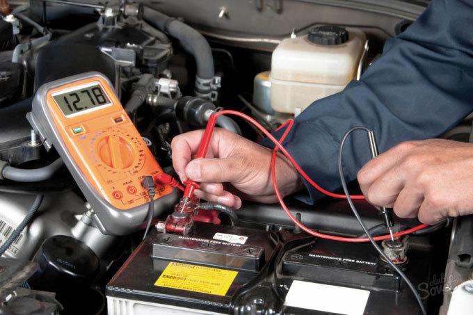 Nguyên nhân và cách khắc phục hiện tượng ô tô bị hao điện nhanh